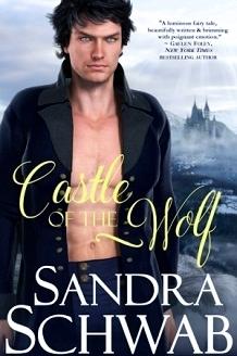 Castle of the Wolf - SANDRA SCHWAB | Historical Romance Author