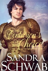cover of The Centurion's Choice